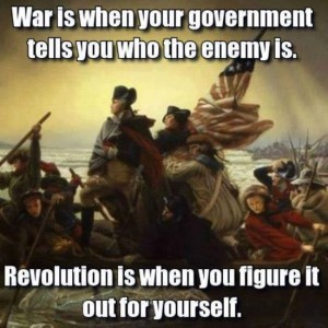 war&revolution