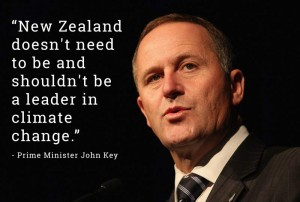 John-Key-not-a-leader-in-climate-change